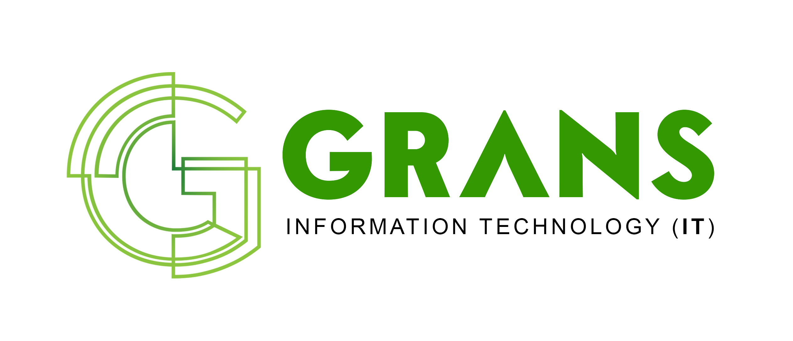 Grans IT Mobile Logo